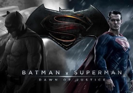 The History Of Batman v Superman: Dawn Of Justice