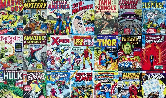 Ultimate Guide To Selling Golden Age Comic Books