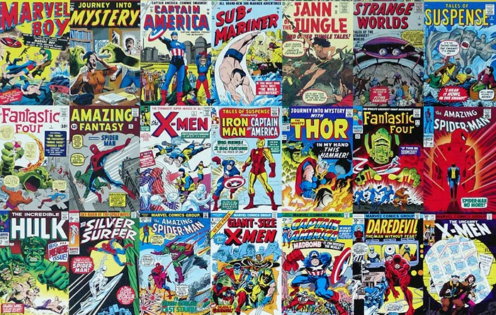 How To Sell Your Old 80s Comics