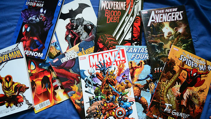 How To Sell Your Marvel Comics